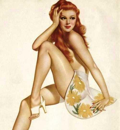 january-1945-calendar-girl-alberto-vargas