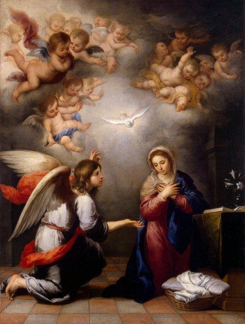 Murillo. 1665-60