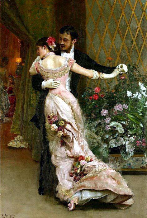 Rogelio de Egusquiza (1845-1915)