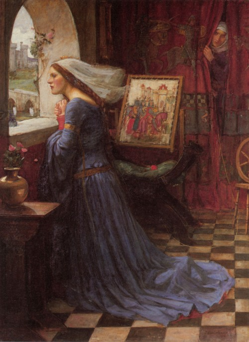 John_william_waterhouse_fair_rosamund