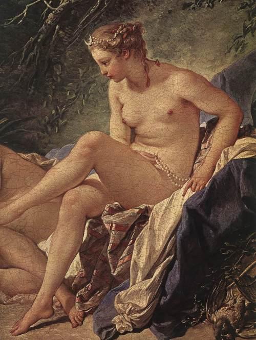 boucher-diana-después-del-baño