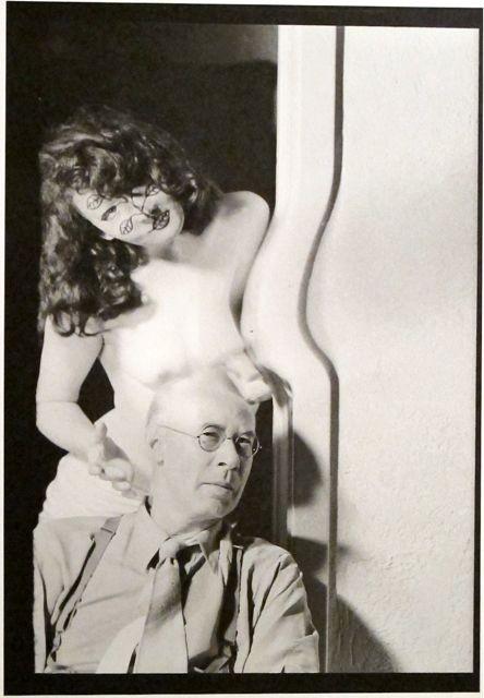 Miller y A. Nin