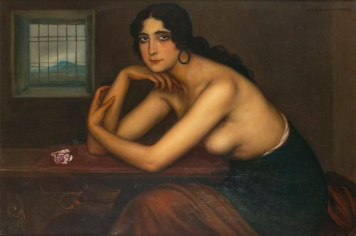 Carmen de Córdoba
