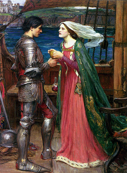 J.W.Waterhouse