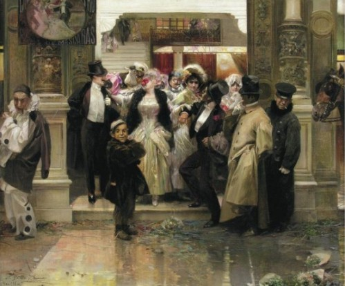 José-Garcia-Ramos-Salida-de-un-baile-de-máscaras1905-Colección-Carmen-Thyssen-Bornemisza-555x460