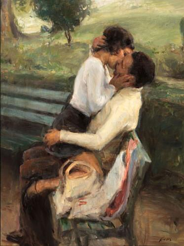 Impulsive - Ron Hicks