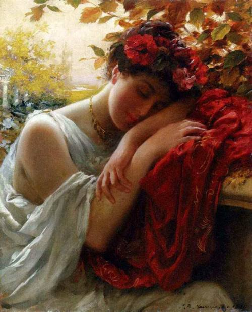 Thomas Benjamin Kennington (1856 – 1916)